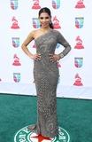 Alejandra Espinoza Photo - 15 November 2012 - Las Vegas Nevada -  Alejandra Espinoza  2012 Annual Latin Grammy Awards arrivals at Mandalay Bay Resort Hotel and CasinoPhoto Credit MJTAdMedia