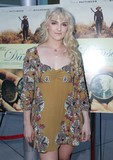 Rydel Lynch Photo - 13 June 2018 - Hollywood California - Rydel Lynch  Premiere of Magnolia Pictures Damsel held at Arclight Hollywood Photo Credit PMAAdMedia