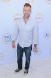 Scott  Caan Photo - 23 April 2017 - Culver City California - Scott Caan 2017 Safe Kids Day held at Smashbox Studios in Culver City Photo Credit Birdie ThompsonAdMedia