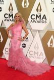 Kristin Chenoweth Photo - 13 November 2019 - Nashville Tennessee - Kristin Chenoweth 53rd Annual CMA Awards Country Musics Biggest Night held at Music City Center Photo Credit Laura FarrAdMedia