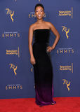 Samira Wiley Photo - 08 September 2018 - Los Angeles California - Samira Wiley 2018 Creative Arts Emmys Awards - Press Room held at Microsoft Theater Photo Credit Birdie ThompsonAdMedia