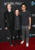 Ellen Page Photo - 22 June 2016 - Hollywood California - Ellen Page Evan Rachel Wood Max Minghella Into The Forest Los Angeles Premiere held at ArcLight Hollywood Photo Credit F SadouAdMedia