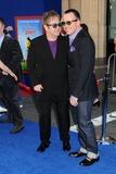 Sir Elton John Photo 3