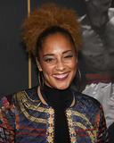 Amanda Seales Photo - 08 May 2019 - Los Angeles California - Amanda Seales Whats My Name Muhammad Ali HBO Premiere held at Regal Cinemas LA LIVE 14 Photo Credit Billy BennightAdMedia