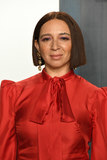 Maya Rudolph Photo - 09 February 2020 - Los Angeles California - Maya Rudolph 2020 Vanity Fair Oscar Party following the 92nd Academy Awards held at the Wallis Annenberg Center for the Performing Arts Photo Credit Birdie ThompsonAdMedia