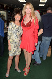 Adrienne Barbeau Photo - Adrienne Barbeau Laurene Landonat the 4th Annual Day Of The Scream Queens Dark Delicacies Burbank CA 01-29-17