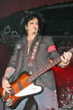 Nikki Sixx Photo 3
