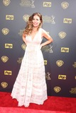 Amelia Heinle Photo - Amelia Heinle at the 2015 Daytime Emmy Awards at the Warner Brothers Studio Lot on April 26 2015 in Burbank CACopyright David Edwards  DailyCelebcom 818-249-4998