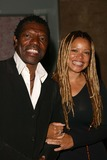 Kasi Lemmons Photo - Vondie Curtis-Hall and wife Kasi Lemmons at the 31st Annual Vision Awards Beverly Hilton Hotel Beverly Hills CA 06-27-04