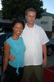 Angel Parker Photo - Eric Nenninger and Angel Parker at the premiere of MGMs It Runs In The Family at Manns Bruin Theater Westwood CA 04-07-03