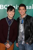 Andy Mientus Photo - Andy Mientus Jeremy Jordonat NBCUniversals 2013 Winter TCA Tour Langham Hotel Pasadena CA 01-06-13