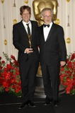 Christian Colson Photo - Christian Colson and Steven Spielberg in the Press Room at the 81st Annual Academy Awards Kodak Theatre Hollywood CA 02-22-09