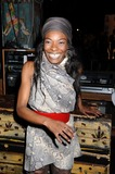 Buika Photo - Buika at the 9th Annual Latin Grammy Awards Nominations Press Conference House of Blues West Hollywood CA 09-10-08