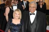 Cecilia Hart Photo - Cecilia Hart and James Earl Jonesat the 15th Annual Screen Actors Guild Awards Shrine Auditorium Los Angeles CA 01-25-09