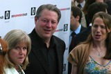 Al Gore Photo - Al Gore and familyat the Los Angeles Premiere of An Inconvenient Truth Directors Guild of America Los Angeles CA 05-16-06
