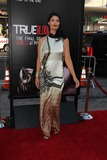 Jessica Clark Photo - Jessica Clarkat the True Blood Season 7 Premiere TCL Chinese Theater Hollywood CA 06-17-14