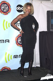 Mary J Blige Photo -  Mary J Blige at the 2001 Radio Music Awards Aladdin Resort and Casino Las Vegas 10-26-01