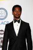 Alfred Enoch Photo - Alfred Enochat the 47TH NAACP Image Awards Arrivals Pasadena Civic Auditorium Pasadena CA 02-05-16