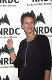 Jamie Lee Curtis Photo -  Jamie Lee Curtis at the Natural Resources Defense Councils Earth To LA benefit held in Los Angeles 05-31-00