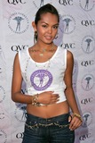 Cynthia Garrett Photo - Modelat QVCs debut of Cynthia Garretts Love Conquers All Jewelry Collection The Hollywood Roosevelt Hotel Hollywood CA 08-22-06