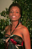 Angelique Bates Photo - Angelique Batesat the Top X Calendar Release Pre-Oscar Party hosted by Denyce Lawton and Wesley Jonathan Loggia Hollywood CA 02-23-07