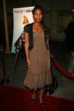 Napiera Groves Photo - Napiera Groves at the Los Angeles Premiere of The Air I Breathe Arclight Hollywood Hollywood CA 01-15-07