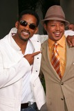 Terrence Dashon Howard Photo - Will Smith and Terrence Dashon Howardat the Los Angeles Premiere of Hustle  Flow Cinerama Dome Hollywood CA 07-20-05
