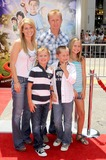Candace Cameron-Bure Photo - Candace Cameron Bure with Valeri Bure and familyat the Los Angeles Premiere of Shorts Graumans Chinese Theatre Hollywood CA 08-15-09