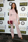 Amber Stevens-West Photo - Amber Stevens Westat the NAACP Image Awards Nominees Luncheon Loews Hotel Hollywood CA 01-28-17