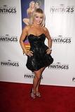 Anya Garnis Photo - Anya Garnisat the Burn The Floor Opening Night Pantages Hollywood CA 04-26-11