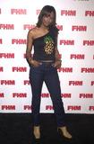 Aisha Tyler Photo -  Aisha Tyler at the FHM Magazines 100 Sexiest Women in the World Celebration Le Boheme West Hollywood 05-17-01
