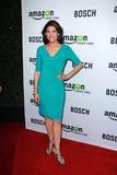 Amy Aquino Photo - Amy Aquinoat the Bosch Amazon Red Carpet Premiere Screening Cinerama Dome Hollywood CA 02-03-15