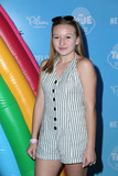 Anna Bartlam Photo - Anna Bartlamat the True and the Rainbow Kingdom Series LA Premiere Pacific Theater At The Grove Los Angeles CA 08-10-17