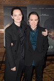 Ellen Page Photo - Emma Portner Ellen Pageat The Cured Los Angeles Special Screening AMC Dine-In Sunset 5 West Hollywood CA 02-20-18