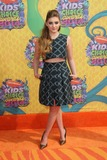 Willow Shields Photo - Willow Shieldsat Nickelodeons 27th Annual Kids Choice Awards USC Galen Center Los Angeles CA 03-29-14