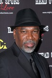 Alfonso Freeman Photo - Alfonso Freemanat the Head Over Spurs in Love Premiere Majestic Crest Theater Westwood CA 03-24-11