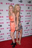 AJ Michalka Photo - AJ Michalka and Alyson Michalkaat the NYLON Magazines May Issue Young Hollywood Launch Party Roosevelt Hotel Hollywood CA 05-12-10