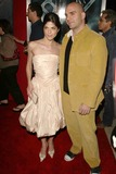 Ahmet Zappa Photo - Selma Blair and Ahmet Zappa at the RevolutionColumbia Pictures Hellboy Premiere in the Manns Village Theatre Westwood CA 03-30-04