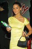 Amanda Byram Photo - Amanda Byram at Virgin Colas Movie Awards After Party at Club XES in Hollywood CA 06-05-04