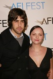 Adam Goldberg Photo - Adam Goldberg and Christina Ricci at the premiere of Monster as part of the AFI Fest Cinerama Dome Hollywood CA 11-16-03