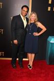 Adam Lazarre-White Photo - Adam Lazarre-white Dendrie Taylorat The Gift World Premiere Regal Cinemas Los Angeles CA 07-30-15
