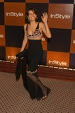 Angie Harmon Photo - Angie Harmon at the InStyle Golden Globes Party Beverly Hilton Hotel Beverly Hills CA 01-19-03