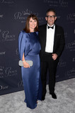 Jill Talley Photo - Jill Talley Tom Kennyat the 2017 Princess Grace Awards Gala Beverly Hilton Hotel Beverly Hills CA 10-25-17