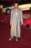 Angela Bassett Photo -  ANGELA BASSETT at the Jaguar Tribute to Style Gala Barker Hanger Santa Monica 03-18-01