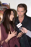 Jeff Fahey Photo - Annie Lee and Jeff Fahey at the Hollywood Premiere Screening of Close Call  in the ArcLight Cinemas Hollywood CA 04-16-04