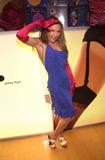 Alexandra Silk Photo 3