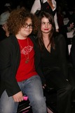 Aimee Osbourne Photo - Jack Osbourne and Aimee Osbourne at the Jenni Kayne Fashion Show as part of Mercedes Benz Fashion Week The Standard Los Angeles CA 10-29-03