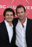 Scott Patterson Photo - Jason Ritter and Scott Patterson at the NBC Summer Press Tour Party Beverly Hilton Hotel Beverly Hills CA 07-30-10