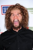 GEICO CAVEMAN Photo - GEICO Caveman at VH1 Divas Salute The Troops Marine Corps Air Station Miramar San Diego CA 12-03-10