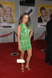 Alexis Dziena Photo - Alexis Dzienaat the When In Rome World Premiere El Capitan Theatre Hollywood CA 01-27-10